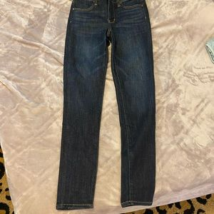 American Eagle Outfitters High Rise Jegging